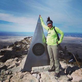Episode 49 - Growing Through Challenging Travels with Kristen Czudak
