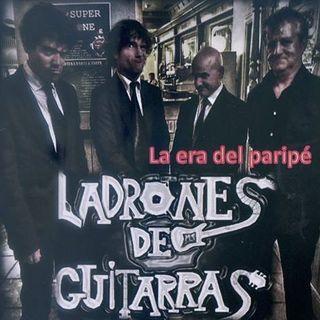 MC MUSICA-ERA DEL PARIPE-LADRONES GUITAR