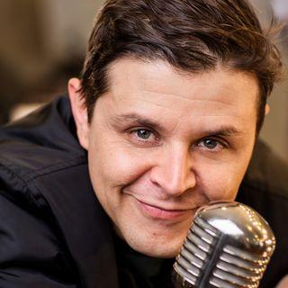 """""""A toda canción le tenia un dato porque no tenia voz de locutor """": Alejandro Marín"""