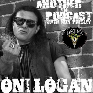 Oni Logan - Lynch Mob/Dio Disciples