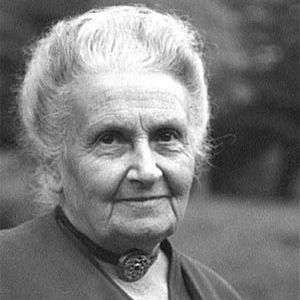 S1 E8 - Maria Montessori
