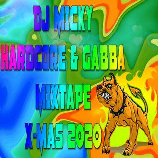 XMAS CORE! (Hardcore & Gabba Mixtape 2020)