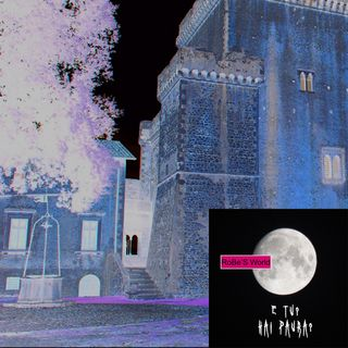 13 - Il Castello Caetani