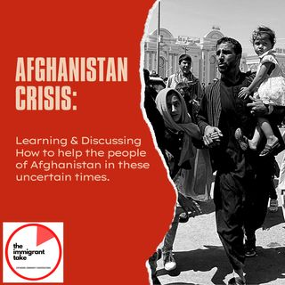 Special Interview: A Look at Afghanistan Crisis