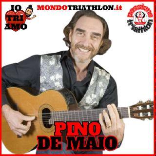 Passione Triathlon n° 129 🏊🚴🏃💗 Pino De Maio