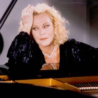 Tutto nel Mondo è Burla - Stasera all' opera  Estate - Recital di Lucia Valentini Terrani - Torino, live 21.6.1984