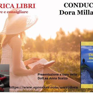 RUBRICA speciale libri: L'IDENTITA' INVISIBILE di GIANFRANCO VITALE