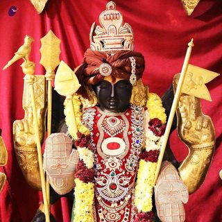 SPH JGM Nithyananda Paramashivam on Glory Of Subramanya