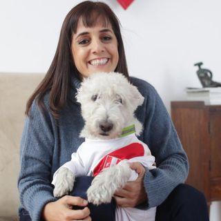 Carta De Un Hincha: Patricia del Río