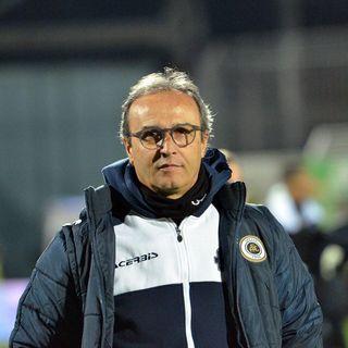Mister Marino dopo Spezia - Salernitana