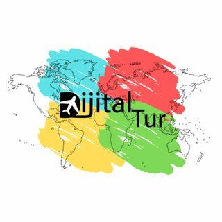 """""""MUĞLA'nın LEZZETLERİ"""" DijitalTur Podcast"""