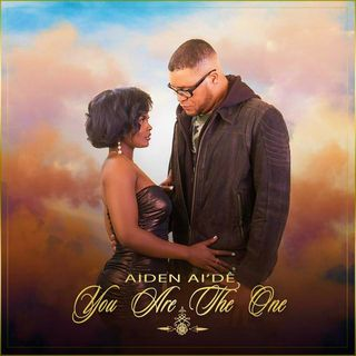 A journey in music with singer Artist Darrin Chandler aka Aiden Ai'dê
