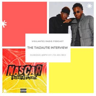 The TaiZautie Interview.