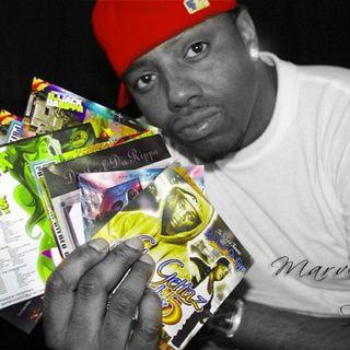 DJ Jack Da Rippa Mixshow 6/12
