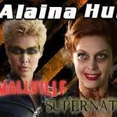 ACTRESS - ALAINA HUFFMAN