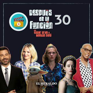 Premios Emmy 2020: ¿Cuáles son las series favoritas para esta premiación?