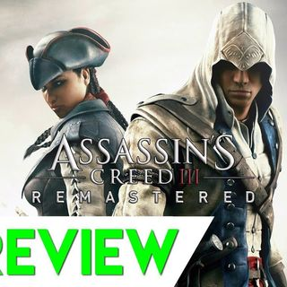 Assassins Creed 3 Remastered Nintendo Switch review