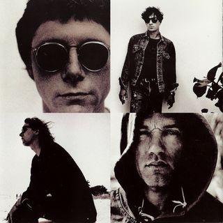"""Parliamo della ballata dei R.E.M. intitolata """"Nightswimming"""", estratta dall'album """"Automatic for the people"""" del 1992."""