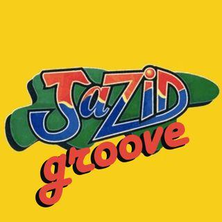 Jazid Groove 44