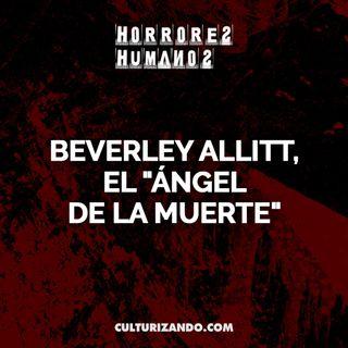 """Beverley Allitt, el """"ángel de la muerte"""" • Crimen y Terror - Culturizando"""
