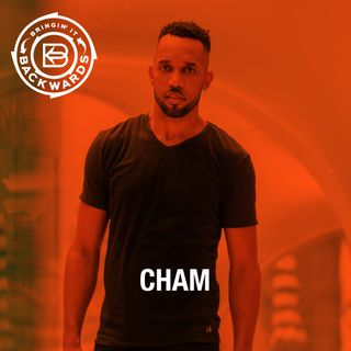 Interview with Cham
