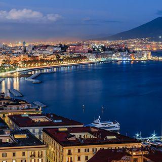 Buonasera da Napoli con... Vittorio Verde