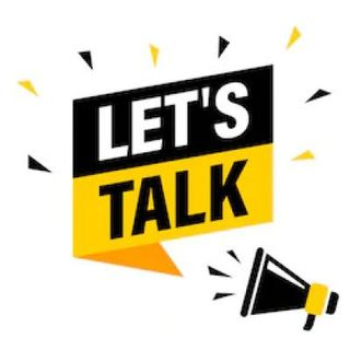 Let's Talk - Social Dilemma