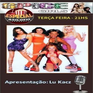 Especial Spice Girls