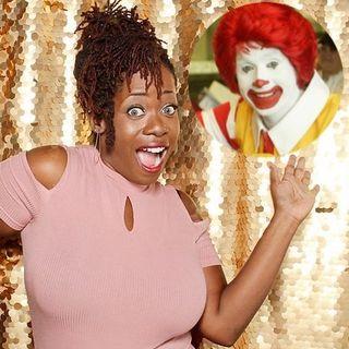 The Sheer Horror of Ronald McDonald