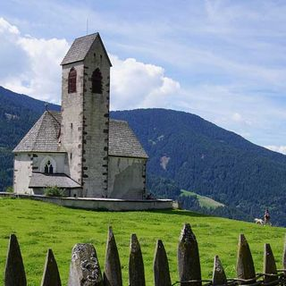 144 - I Santi patroni del Trentino