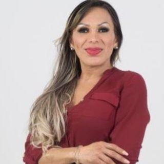 PERSONALIDADES CHEROS AC CON FERNANDA SALOMÉ PERERA CANDIDATA A GOBERNADORA DE ZACATECAS RSP
