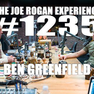 #1235 - Ben Greenfield