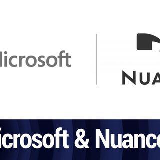 Microsoft's $19.7b Nuance Acquisition | TWiT Bits