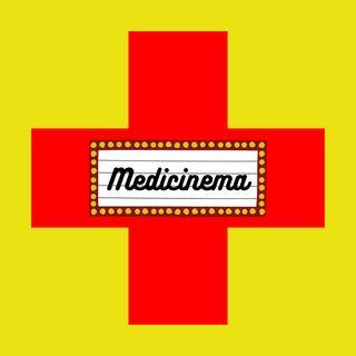 Episodio 32: Medicina e Cinema