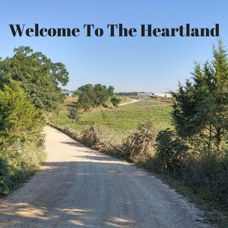 EP1: Welcome To The Heartland