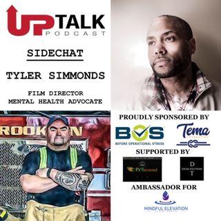 S5E2: Tyler Simmonds