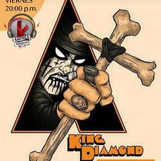 King Diamond Especial Kaothico 25012019