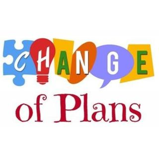 Change of Plans - Morning Manna #3180