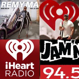Remy Ma Checks In With Dj Pup Dawg Podcast