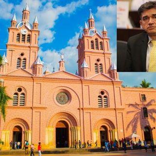 EL CONGRESO DE COLOMBIA DECLARA A BUGA COMO CIUDAD SEÑORA
