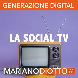 Puntata 49: La social TV