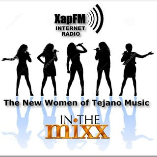 In The Mixx #1615 - The New Women of Tejano Music Part 2