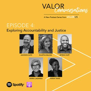 Exploring Accountability and Justice