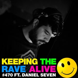 Episode 470: Daniel Seven!