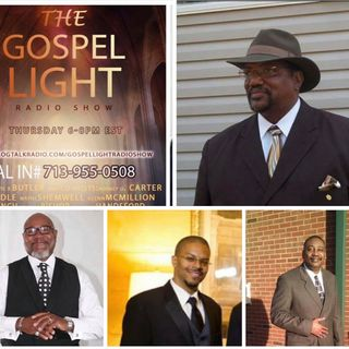 The Gospel Light Radio Show - (Episode 156)