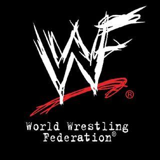 Antony Iudici: The WWF Beggar