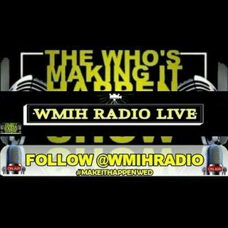 Make It Happen Wed Live Broadcast 7/17/2020