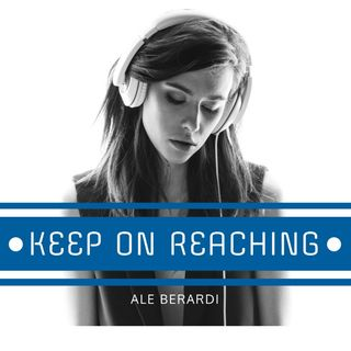 Special Track - Keep on Reaching (Ale Berardi Bootleg)
