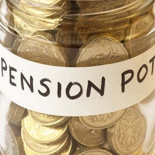 The Reinvention of Pension