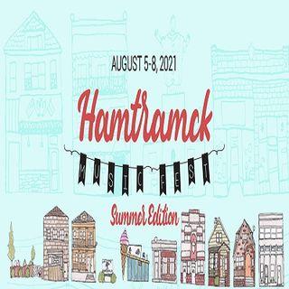 Hamtramck Music Festival Night 3 Pt 2 2021